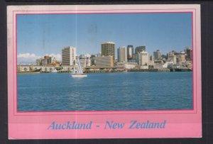 Auckland,New Zealand BIN