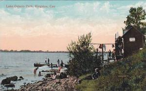 Lake Oatario Park, Kingston, Ontario, Canada, 00-10s