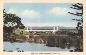 B5293 Hamilton High Level Bridge