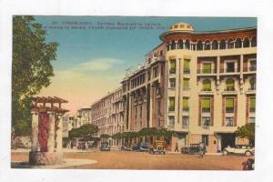 Casablanca, Morocco, Carrefour Boulevard, 00-10s