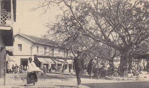 DAKAR, Plac du Marche, Senegal, 00-10s