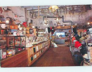 Pre-1980 CALICO GHOST TOWN RETAIL STORE Yermo & Barstow & Victorville CA hp1329