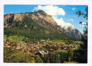 RP  DOLOMITI , Italy, 50-60s
