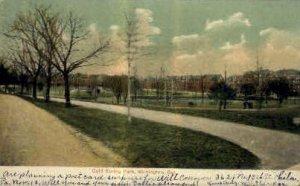 Cold Springs Park - Wilmington, Delaware DE