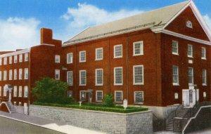 PA - Philadelphia. Old St George's & Methodist Historical Ctr