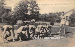 Camp Mohaph Glen Spey NY 1944