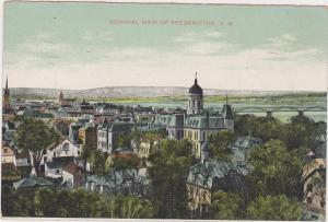 FREDERICTON , New Brunswick , Canada , 1908