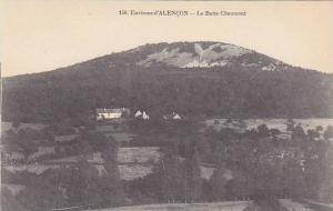 La Butte Chaumont, Environs d'Alencon (Orne), France, 1900-1910s