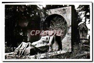 Postcard Modern Family Casati Milan Cimitero Monumentale