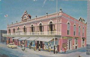 Da Costa & Musson Ltd. Broad Street, Barbados, 40-60s