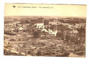 Chauvigny (Vienne) France, 00-10x