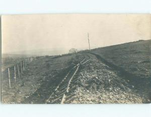 old rppc NICE VIEW Romagne - Vienne - Nouvelle-Aquitaine France i2562