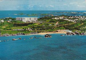 Bermuda Southampton Princess Hotel and Golf Course