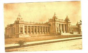 County Court House, Riverside, California, 00-10s