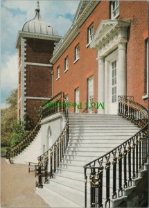 Middlesex Postcard - Garden Front of Osterley Park House   RR10182