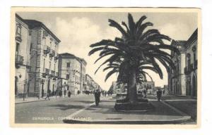 Cerignola, ITALY 1910-30s , Corso Garibaldi