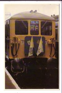 The Holy Father Train, Papal Visit 1982