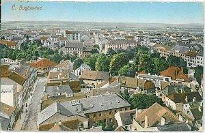 Ansichtskarten POSTCARD: Czech Republic: České Budějovice - Budweis 1912