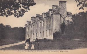 Muzillac , Morbihan , France , 00-10s ; Le Chateau de KERVEZO