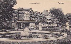 Schloss Sanssouci, Potsdam (Brandenburg), Germany, 1900-1910s