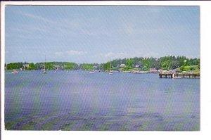 Back Harbour, Chester, Nova Scotia, Canada,