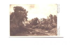 The Glebe Farm, National Gallery, Constable Painting
