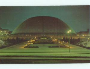 Pre-1980 NHL HOCKEY PENGUINS - CIVIC ARENA Pittsburgh Pennsylvania PA W5436