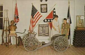 Boy Scout ; FRONT ROYAL Virginia , 1950-60s ; Warren Rifles Confederate Museum