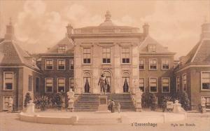 Netherlands Gravenhage Hois ten Bosch