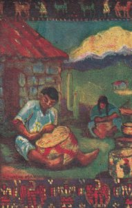 Mexico , 1920-30s ; Basket Makers