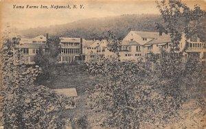 Yama Farms Inn Napanoch, New York