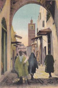 Tunisia Tunis Souk-el-Belat