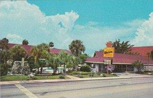 Florida Winter Haven Best Western Tropic Motel