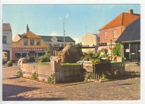 Frederikshavn: Nytorv, Denmark, PU-1973