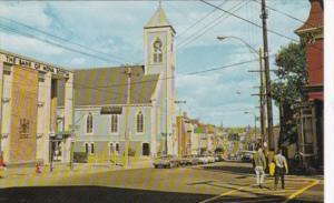 Canada St Luke's Anglican Church Saint John New Brunswick