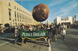 Peanut Brigade Plains Georgia Carter Inauguration 20 January 1977