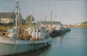 Murray Harbour , P.E.I. , Canada , 1959
