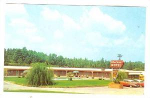 Willow Springs Motel, Stone Mountain, Georgia, 40-60