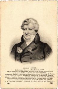 CPA George Cuvier SAVANT (607059)