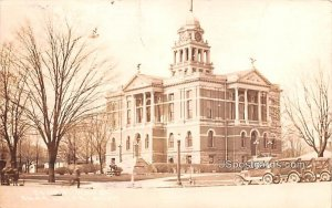 Court House in Charlotte, Michigan