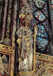 Paris - Chapel