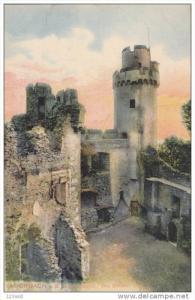 Germany Auerbach, Bergstrasse das Schloss , 00-10s