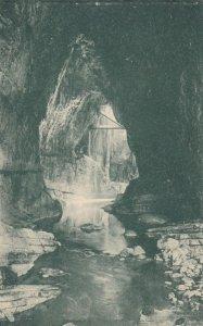 CONSTANTINE , Algeria , 1920-30s ; Cave ; Le Rhummel Souterrain