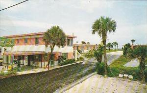 Florida Daytona Beach Surf & Palm Motel