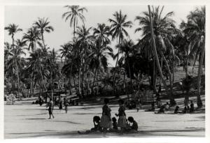 Papua New Guinea, Real Photo Native Papuas (1930s) RP (12)