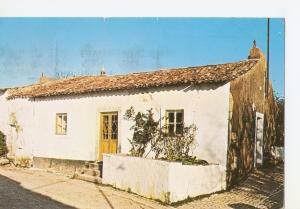 Postal 034062 : Fatima Portugal. Casa dos pais de Lucia