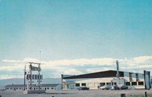 ST-ROCH des Aulnaies , Quebec , Canada , 1970 ; Hotel Motel L'Oasis Ltee