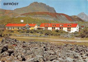 Bifrost -