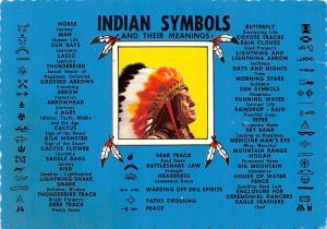 Indian Symbols -