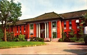 China National Taiwan University